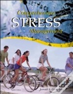 Comprehensive Stress Managementwith Powerweb / Olc Bind-In Passcard And Healthquest Cd-Rom