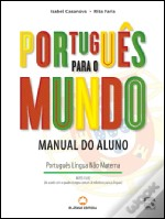 Português para o Mundo - Manual do Aluno