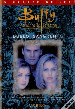 Wook.pt - Buffy - Duelo Sangrento