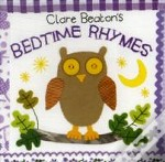 Clare Beatons Bedtime Rhymes