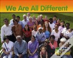 We Are All Different