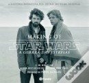 Wook.pt - Star Wars Making of a Guerra das Estrelas