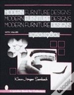 Modern Furniture Designs, 1950s-1980s