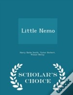 Little Nemo - Scholar'S Choice Edition