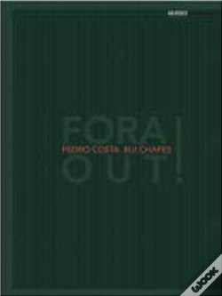 Wook.pt - Fora/Out - Chafes Costa