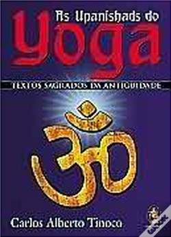 Wook.pt - As Upanishads do Yoga