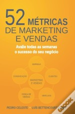 52 Métricas de Marketing e Vendas