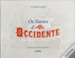 Wook.pt - Os Navios do Ocidente