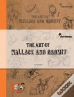 Art Of Wallace And Gromit