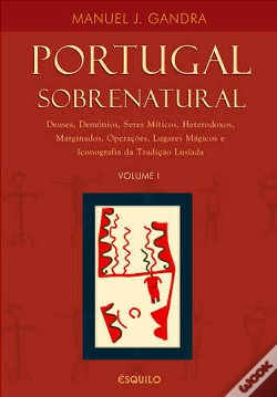 Wook.pt - Portugal Sobrenatural - Volume I