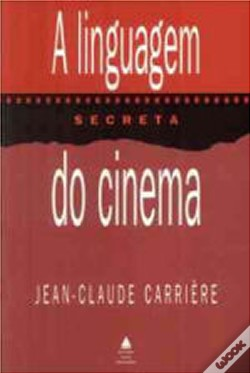 Wook.pt - A Linguagem Secreta do Cinema