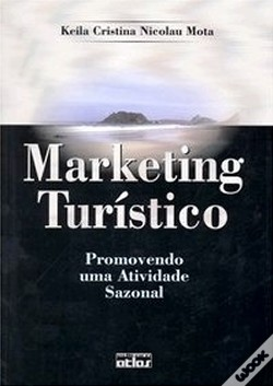 Wook.pt - Marketing Turístico