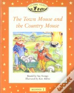 Classic Talestown Mouse And The Country Mouse150 Headwords