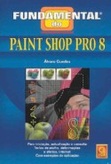 Fundamental do Paint Shop Pro 8