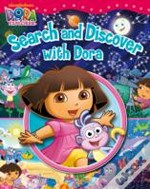 Look And Find With Dora #2