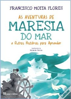 Wook.pt - As Aventuras de Maresia do Mar