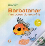 Barbatanar nas Cores do Arco-íris