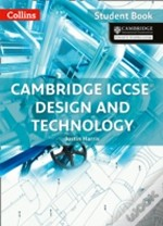 Cambridge Igcse Design And Technology Student Book