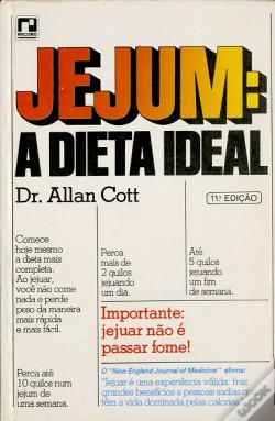 Wook.pt - JEJUM : A Dieta Ideal