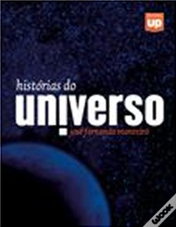 Wook.pt - Histórias do Universo