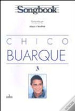 Wook.pt - Chico Buarque 3