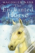 Enchanted Horse Book & Cd