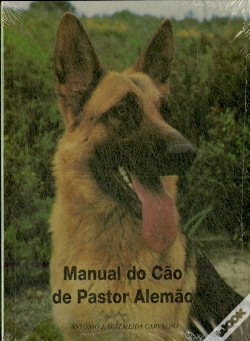 Wook.pt - Manual do Cão de Pastor Alemão