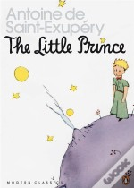 The Little Prince ; + Letter To A Hostage
