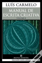 Manual de Escrita Criativa - Volume II