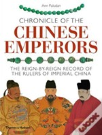 Chronicle Of The Chinese Emperors