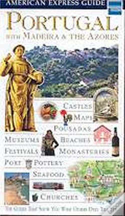 Wook.pt - American Express Guide - Portugal