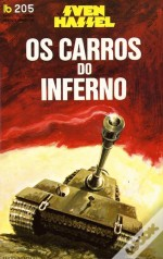 Os Carros do Inferno