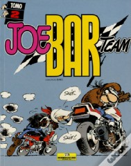 Joe bar team - tomo 2