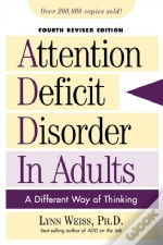 Attention Deficit Disorder In Adults