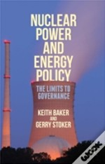 Nuclear Power And Energy Policy