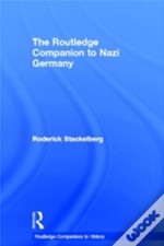 Routledge Companion To Nazi Germany