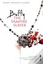 Buffy The Vampire Slayer Bind Up 1