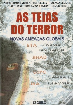 Wook.pt - As Teias do Terror