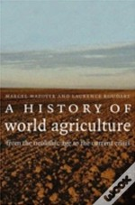 History Of World Agriculture