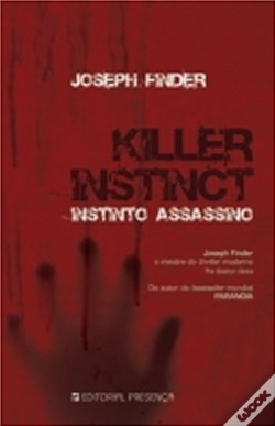 Wook.pt - Killer Instinct - Instinto Assassino
