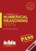 Numerical Reasoning Tests