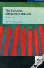 Solicitors Disciplinary Tribunals