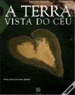 Wook.pt - A Terra Vista do Céu