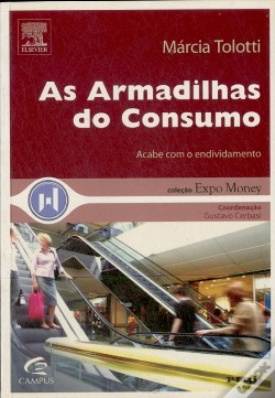 Wook.pt - As Armadilhas Do Consumo
