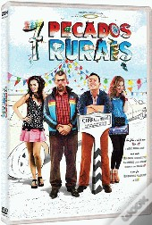 7 Pecados Rurais (DVD-Vídeo)