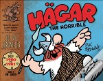 Hagar The Horrible (The Epic Chronicles) - Dailies 1980-81