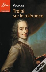 Traite Sur La Tolerance