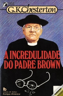 Wook.pt - A Incredulidade do Padre Brown