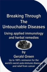Breaking Through The Untouchable Diseases