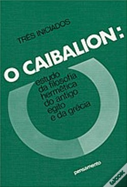 Wook.pt - O Caibalion